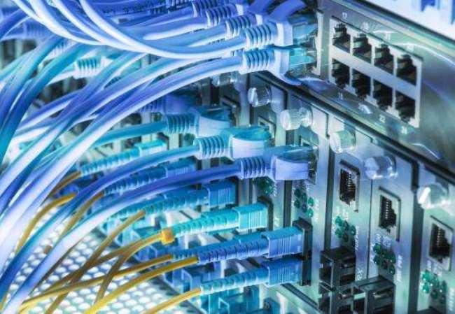 千兆以太网传输标准及其介质